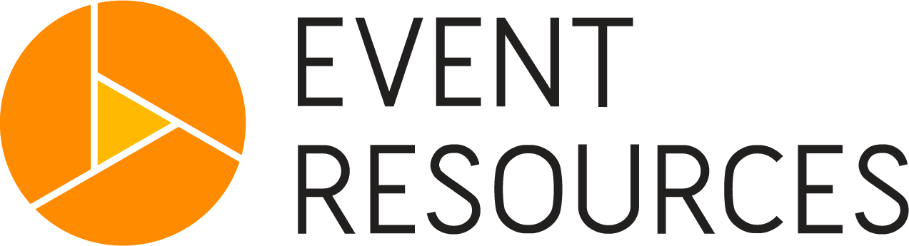 Event Resources - Event Production, New York Logo