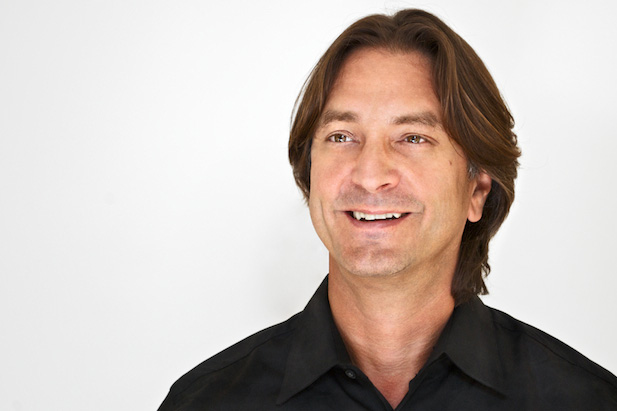 Headshot of David Stallbaumer, Event Resources
