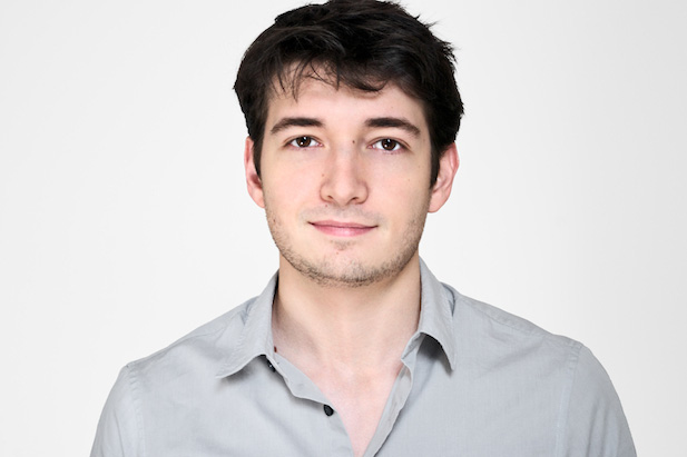 Headshot of Michael Chico, Event Resources