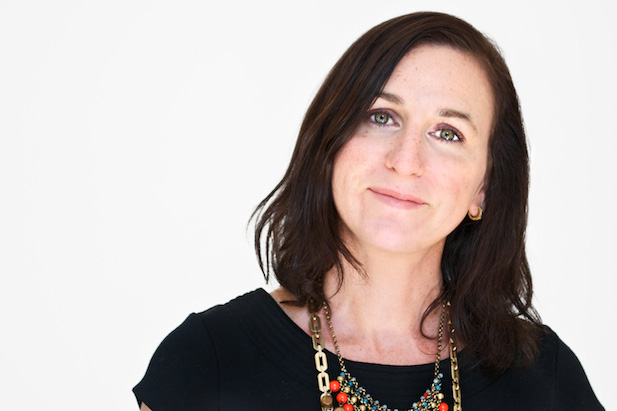 Headshot of Tanya Greenblatt, Event Resources